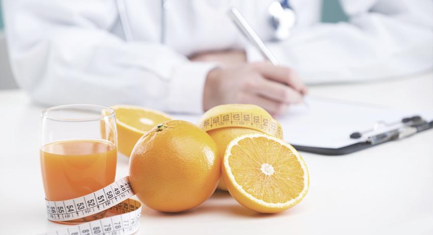 Dietetikai tanácsadás - Endocare